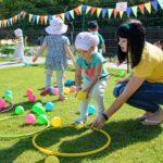 Детский садик Киев