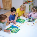 Как облегчить ребенку адаптацию к детскому саду