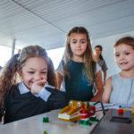 Розвиток критичного мислення у дітей