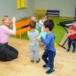 У чому користь музики для дітей?