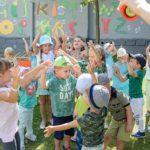 Як не хворіти в дитячому садку