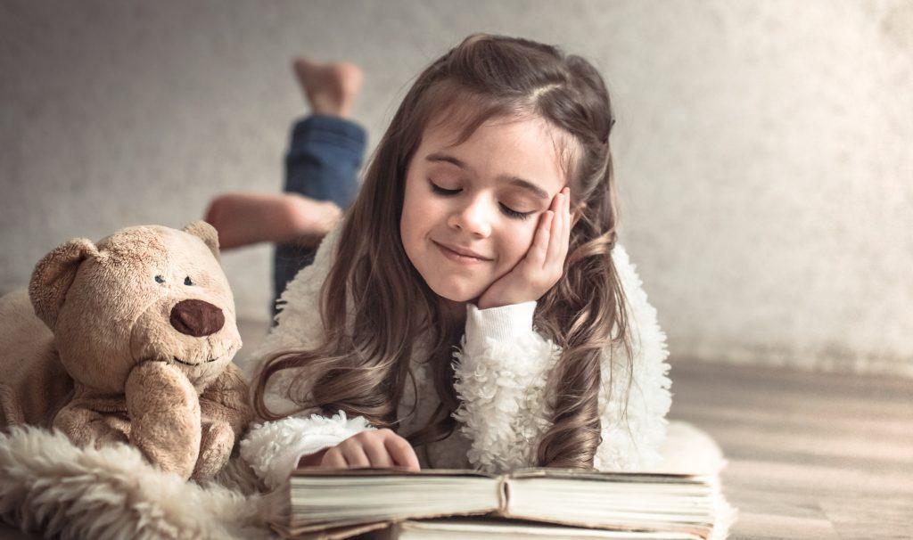 Як швидко навчити дитину читати по складах? 5 веселих вправ!