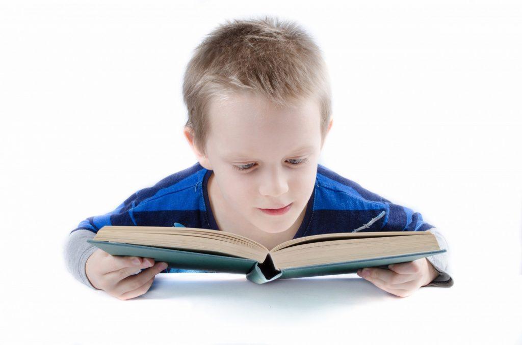 Як привити дитині любов до читання?