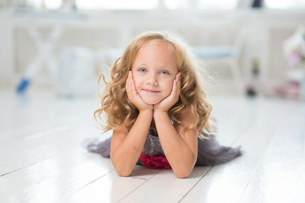 7 способів виховати ввічливу дитину